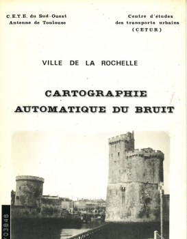Cartographie automatique