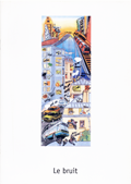 brochure Le bruit