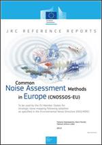 cnossos-noise-assessment-methods