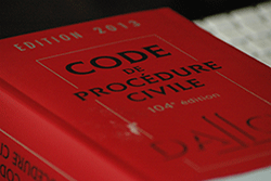 code-procedure-civile