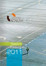 news 1907 rapport acnusa 2011