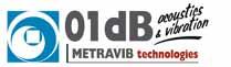 news 891 logo 01dB