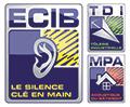 logos ECIB-MPA-TDI